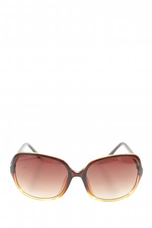 More & More ovale Sonnenbrille