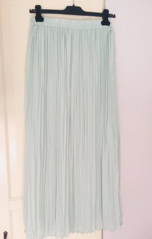 More & More Pleated Skirt mint
