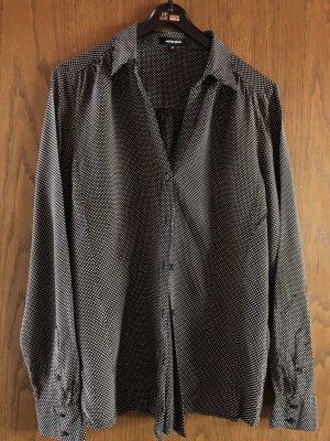 More & More Polka Dot Bluse