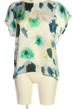 More & More T-shirt imprimé imprimé allover style décontracté