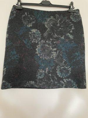 More & More Mini-jupe multicolore polyester