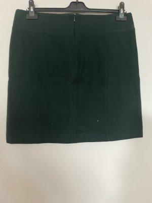 More & More Miniskirt dark green