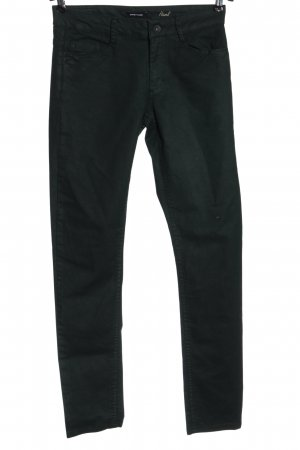 More & More Drainpipe Trousers green casual look