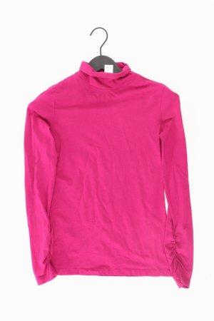 Turtleneck Shirt light pink-pink-pink-neon pink