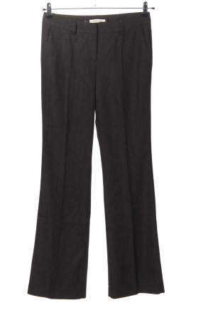 More & More Flares black casual look