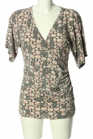 More & More Schlupf-Bluse mehrfarbig Casual-Look