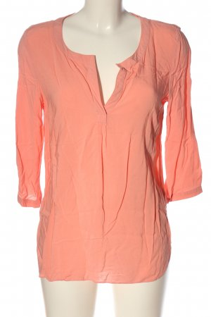 More & More Schlupf-Bluse nude Casual-Look