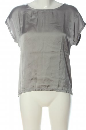 More & More Camicetta da notte grigio chiaro stile professionale