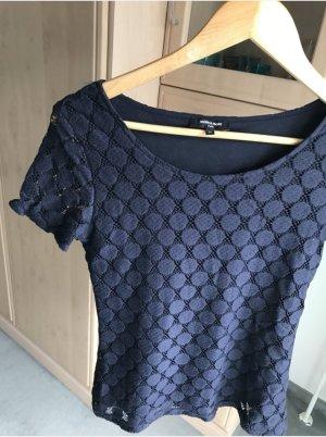 More&More Shirt Größe 34 - 4 Monate alt
