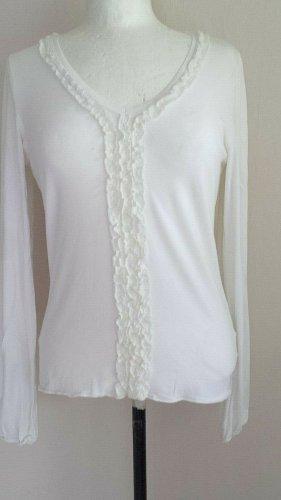 More & More  bianco Cotone
