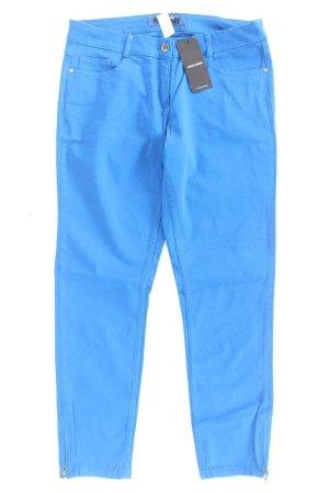 More&More Skinny Jeans Größe 40 neu mit Etikett Neupreis: 69,95€! blau aus Baumwolle