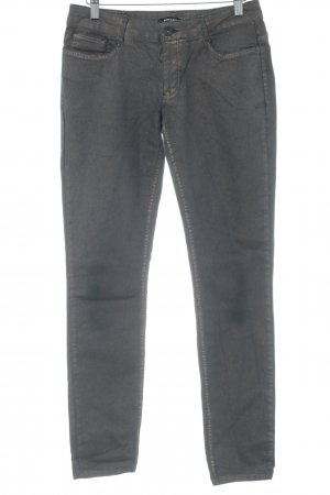 More & More Skinny Jeans schwarz Casual-Look