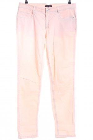 More & More Slim Jeans pink Casual-Look