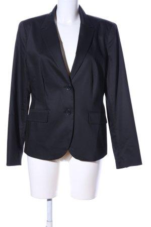 More & More Blazer de esmoquin negro estilo «business»