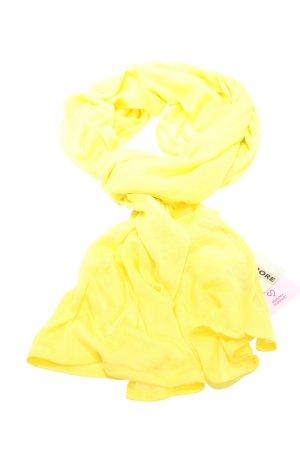 More & More Sciarpa estiva giallo pallido stile casual