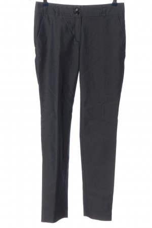 More & More Jersey Pants light grey business style