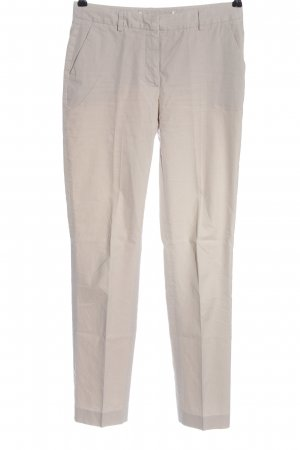 More & More Jersey Pants natural white business style