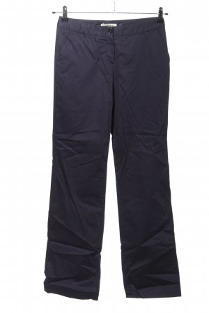 More & More Jersey Pants lilac casual look