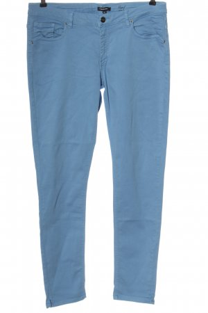 More & More Straight Leg Jeans blue casual look