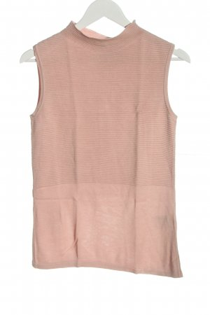 More & More Knitted Jumper pink casual look