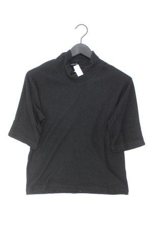 More & More Camicia maglia nero