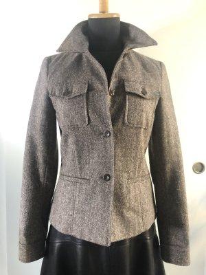 More&More Tweed Blazer 34