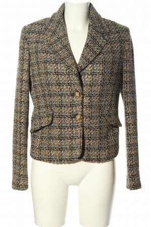 "More & More Tweed Blazer ""W-1fwpka"""