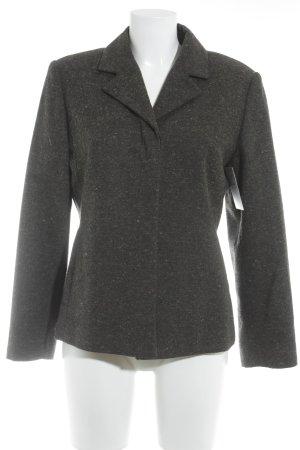 Moreland Woll-Blazer meliert Vintage-Look