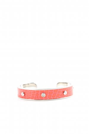 Morellato Mouwband abstract patroon casual uitstraling