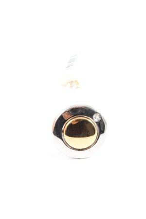Morellato Silver Ring silver-colored-gold-colored casual look