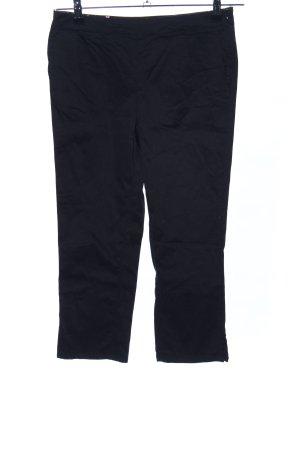 Morgan Pantalón de vestir negro look casual