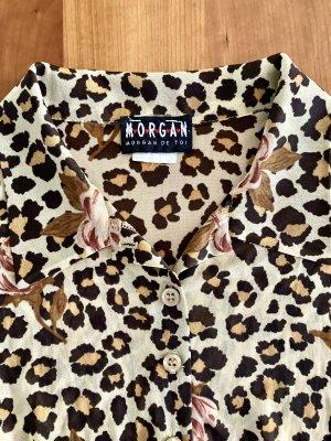Morgan Camisa de manga larga multicolor