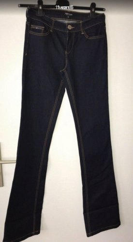Morgan de Toi Jeans Jean blue Blck S 36 neuwertig