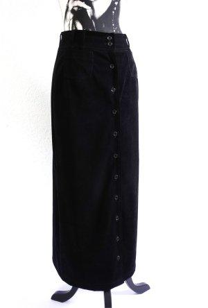 Morgan Jupe longue noir