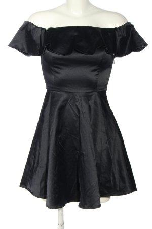 Morgan de Toi schulterfreies Kleid