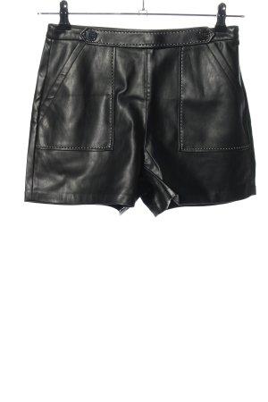 Morgan Hot Pants schwarz Casual-Look