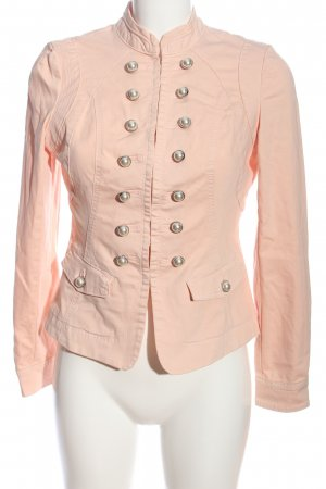Morgan Jerseyblazer pink Casual-Look