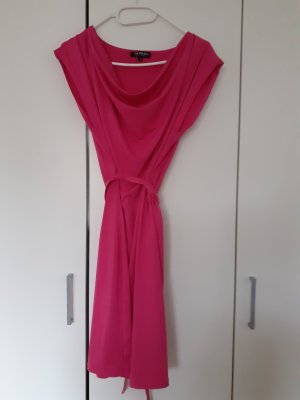 Morgan Abito elasticizzato rosa