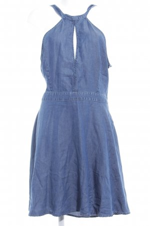 Morgan Minikleid blau Casual-Look