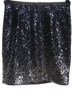 Morgan Minifalda estampado repetido sobre toda la superficie elegante