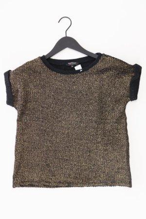 Morgan Shirt gold Größe M