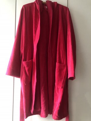 C&A Costume magenta-rosso lampone