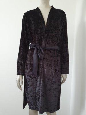Viva Couture Badjas zwart