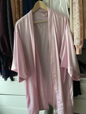 Pink Victoria's Secret Badjas lichtroze