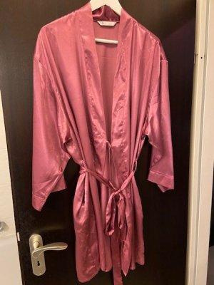BHS Badjas roze Polyester