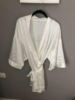 Kimono bianco
