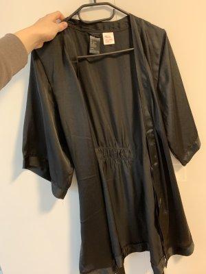 H&M Kimono negro