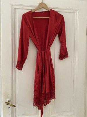 Calvin Klein Kimono rouge