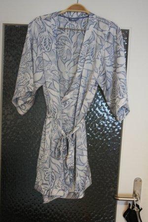 H&M Bata blanco-azul pálido