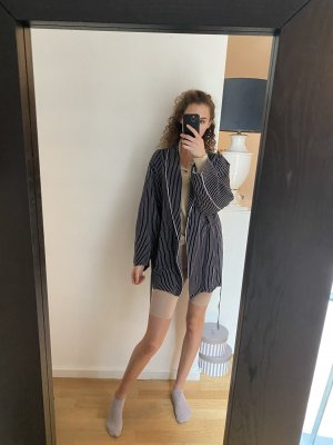 H&M Dressing Gown multicolored